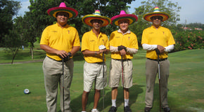 Las Carretas 12th Golf Invitational 2011