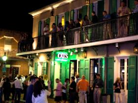 New Orleans and Cross-Culture-Cuisine